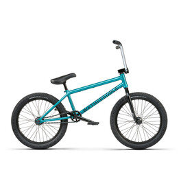 wethepeople Crysis midnight green